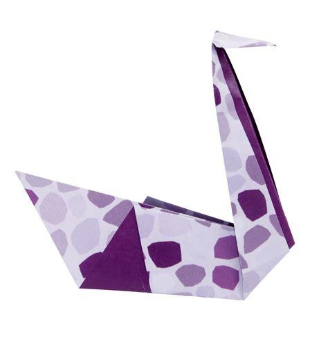 Origami Color - papier origami color violet 12x12cm