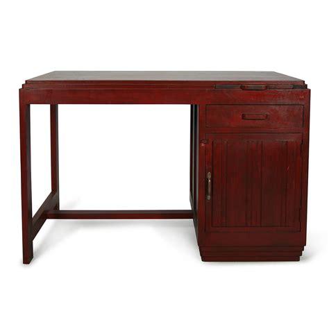 mesas antiguas  uso en oficinas  comercios vintage
