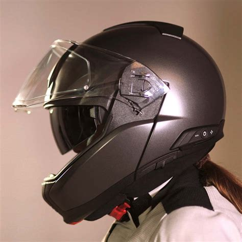 Bmw Motorrad Helmet Communication System bmw release new helmet communication system mcn
