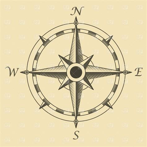 compass tattoo graphic alternate simpler more traditional compass tattoo idea