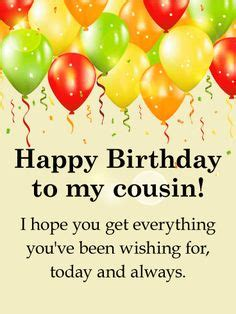 enjoy every minute whatever you do happy birthday dear