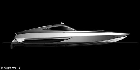fast boat ever business from super yachts to wwii german trainers dream on