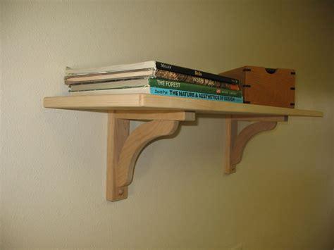 diy wall shelf brackets diy woodworking projects