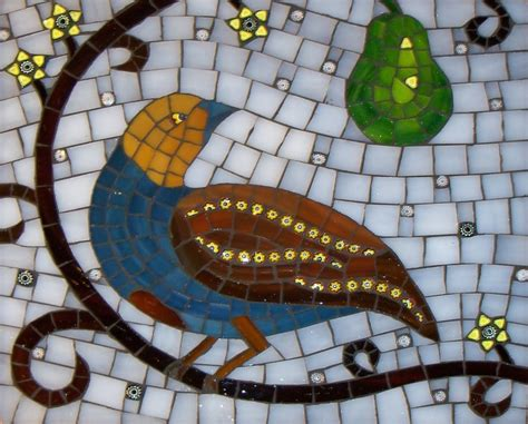 mosaic pattern birds 17 best images about mosaic birds bird houses bird baths