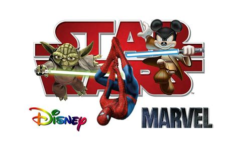 Film Marvel Disney | disney plans on making more and more marvel and star wars