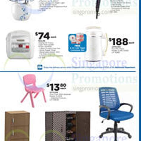 Hair Dryer Carrefour ntuc fairprice catalogue saver cooling appliances