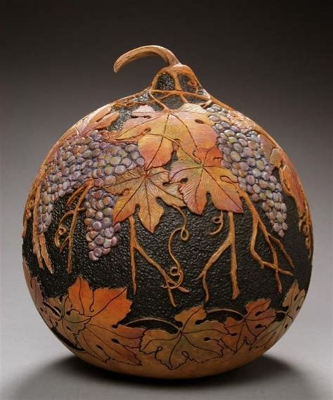free gourd carving patterns leatherwork scrapbooking 1000 images about pyrography gourds on pinterest