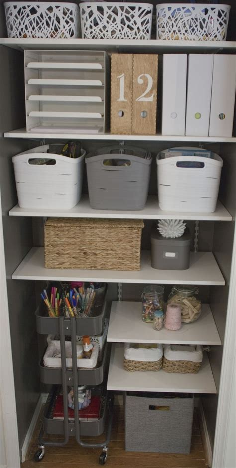 storage unit organization ideas 17 ideas of craft wardrobe and workstation storage unit