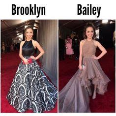 brooklyn tankard is gorgeous better brooklyn and bailey looking beautiful and glam