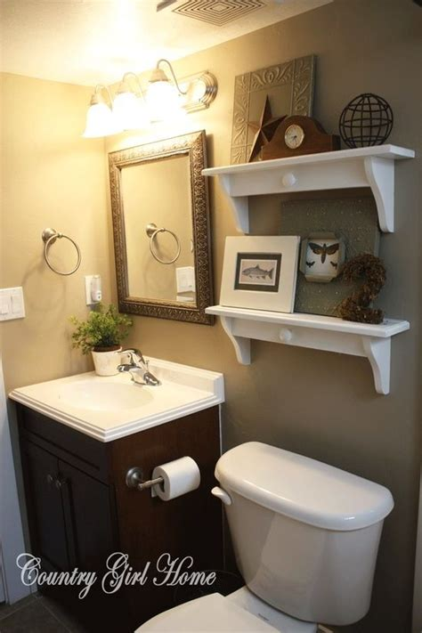 redone bathroom ideas bathroom redo home improvement ideas home work