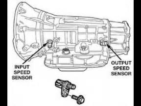 P0720 Mitsubishi Ford P0720 Speed Sensor Error Code Repair
