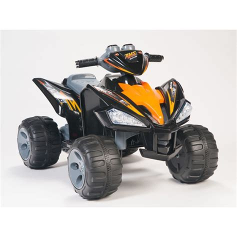 New Electric Quad ATV Junior 12v Bike / Ride On Car for Kids