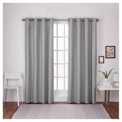 linen curtains target linen curtains 84 target