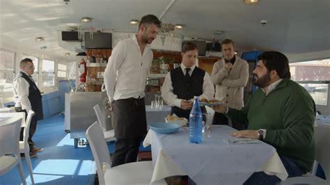 cucina da incubo italia cucine da incubo italia antonino cannavacciuolo a livorno