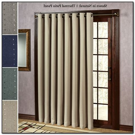 patio door curtain panels patio door curtain panels patios home decorating ideas