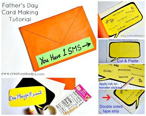 creative ideas for card s day cards easy creative idea