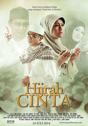film islami movie hijrah cinta cinema 21