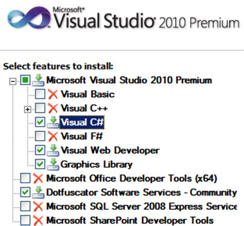 how to install and setup visual studio express 2013 9 steps how to install and configure biztalk server 2010 in a
