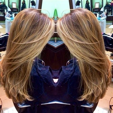 average cost for cut color and balayage highlights 99 best hair images on pinterest hair hairstyles and braids