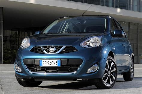 nissan micra 2013 2013 nissan micra facelift picture 86020
