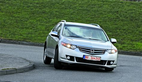 honda accord auto bild