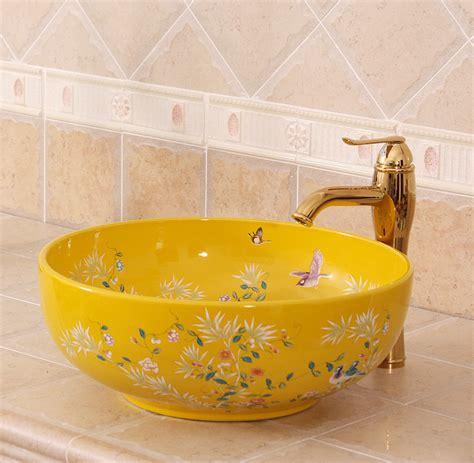 coloured bathroom basins popular coloured wash basins buy cheap coloured wash