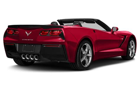 corvette stingray price 2017 chevrolet corvette price photos reviews features