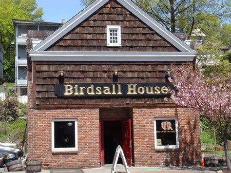 birdsall house birdsall house peekskill ny westchester food pinterest