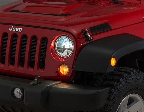 jeep wrangler led fog lights quadratec 174 led headl upgrade conversion led fog