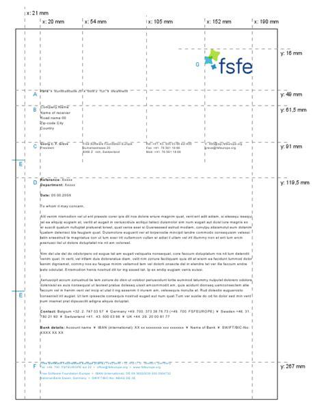 fsfe fellowship style guide