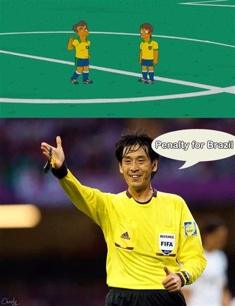 Brazil Soccer Meme - brazil vs croatia 2014 fifa world cup brazil know