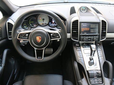 Porsche Cayenne Hybrid Preis by Porsche Cayenne S E Hybrid Testbericht Auto Motor At