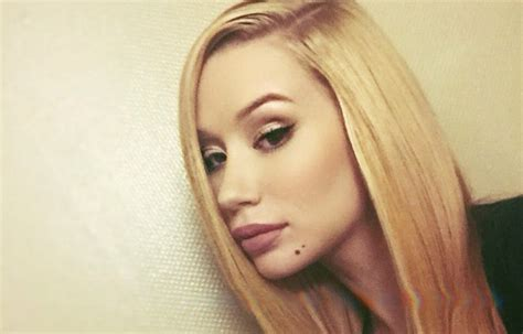 Look Out For Detox Iggy by Iggy Azalea Isn T A Fan Of Beyonce S Quot Becky Quot Reference