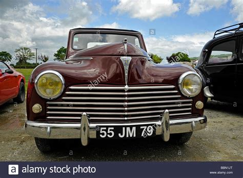 peugeot two door car peugeot 203 convertible two door