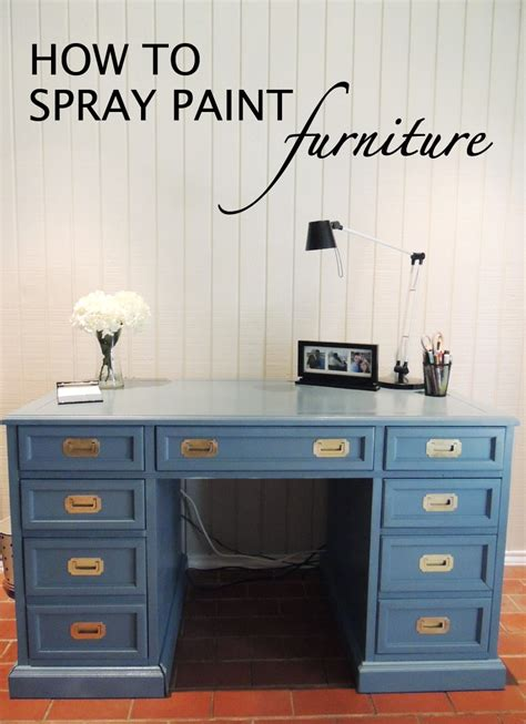 how to paint furniture our latest caign do or diy