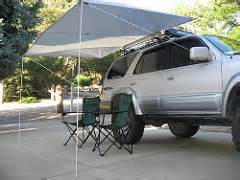 Diy 4x4 Awning The World S Best Photos Of 4runner And Awning Flickr
