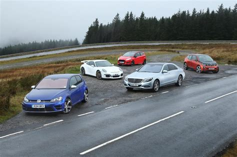 the top 50 cars on sale today picture special autocar