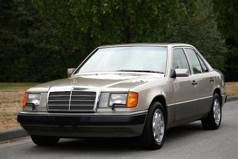 Mercedes 400e by 1992 Mercedes 400e German Cars For Sale