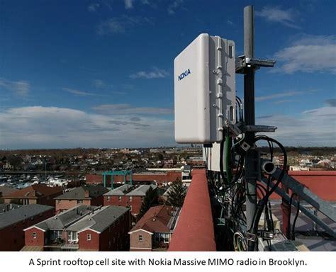 spot nokia tr massive mimo active antenna unit