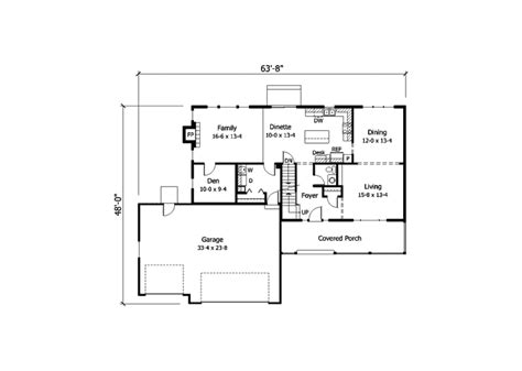hatfield house floor plan hatfield traditional home plan 091d 0207 house plans and