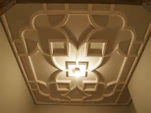 made custom plaster ceiling by crown plaster inc
