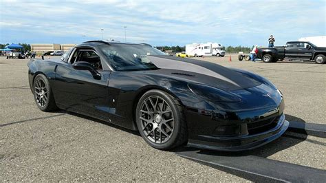 what s the fastest corvette fastest c6 corvette of all time goes nearly 260 mph