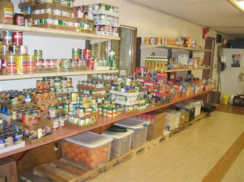 Cache Community Food Pantry by Lincoln City Food Pantry Pantries And Partners