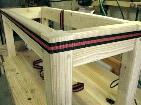 fabriquer table exterieur fabriquer fabriquer une table de ping pong exterieur fabriquer  banc