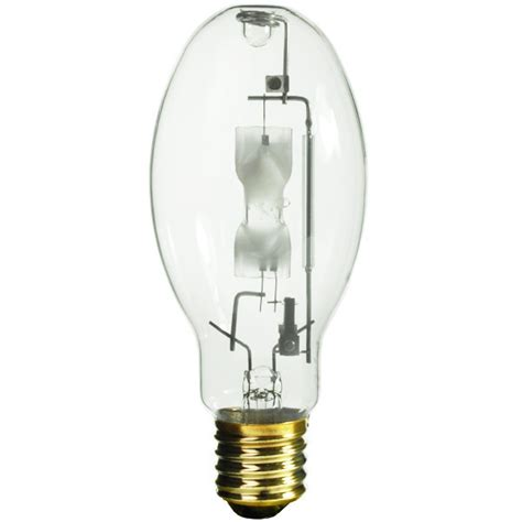 philips 27862 2 400w metal halide bulb mh400 u ed28