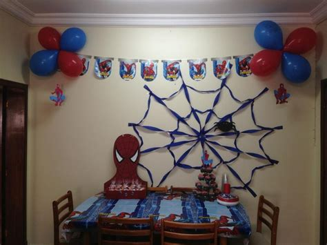 birthday themes spiderman spiderman theme for birthday party birthday ideas
