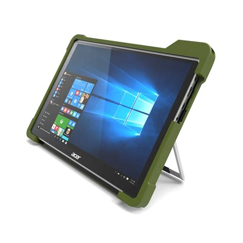 Casing Tablet gumdrop cases droptech for acer aspire switch alpha 12