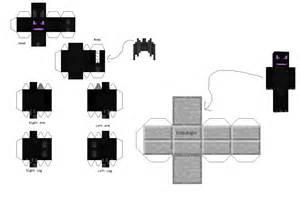 Minecraft Papercraft Enderdragon - papercraft minecraft enderdragon www pixshark