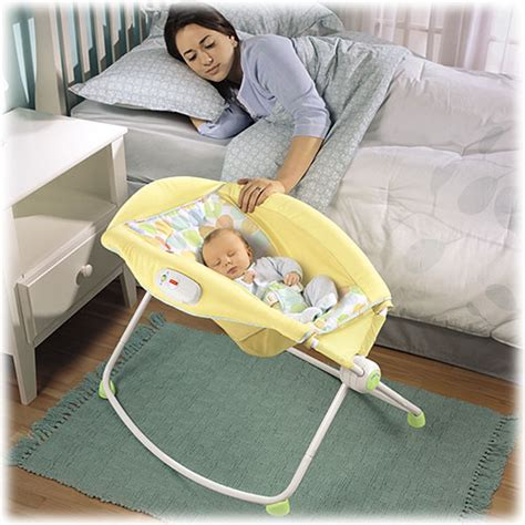 Is Rock And Play Sleeper Safe by Bed For A Baby With Severe Reflux The Chat Board The
