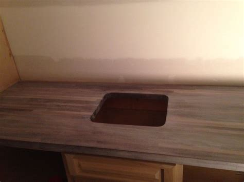 stain butcher block 17 best images about butcher block counter top ideas on